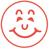 11303 - 11303 HAPPY FACE
