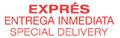 1951 - 1951 EXPRES ENTREGA IMMEDIATA<BR>SPECIAL DELIVERY
